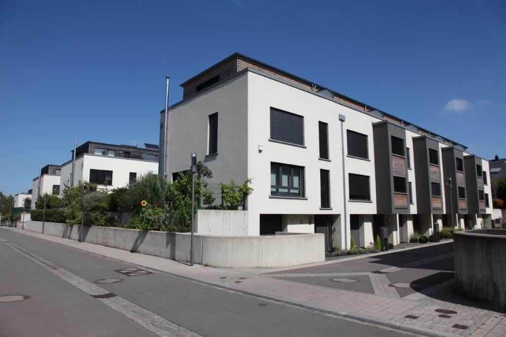 Cité Joseph Brebsom Esch-sur-Alzette