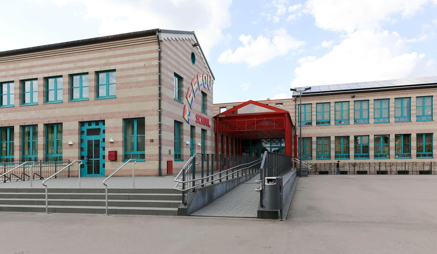 Ecole Marie-Thérèse Bettembourg
